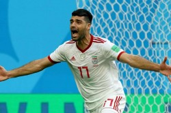 Iran Made A Commanding Start To Their Asian Cup Campaign With A 5 0 Win Over Yemen