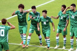 Asian Cup Iraq Beat Yemen