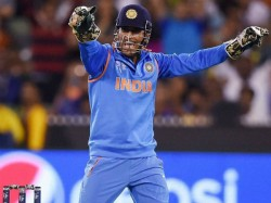 Dhoni Quick As A Flash Stumps Ross Taylor