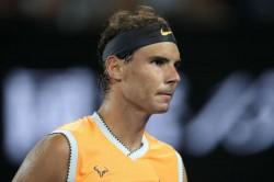 Rafael Nadal Beats Frances Tiafoe