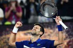 Novak Djokovic Beats Rafael Nadal
