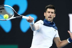 Novak Djokovic Storms Into Seventh Australian Open Final