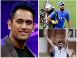 Cricket Players Who May Retire In