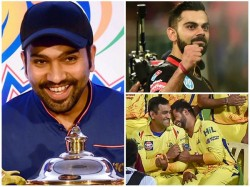 Indian Premier League Teams Who Have Most Followers In Instagram