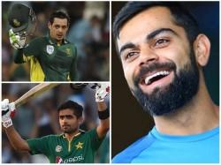 Cricket Players Who Could Be Next Virat Kohli
