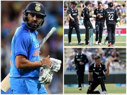 One Of Our Worst Batting Perfomance Says Indian Captain Rohit Sharma
