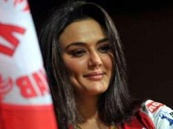 Preity Zinta Trolled Tweet Post
