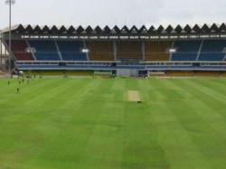Worlds Largest Cricket Stadium