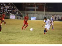 Kerala Police Win Football Championship Malappuram