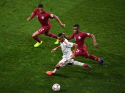 Qatar Reach Asian Cup Football Final