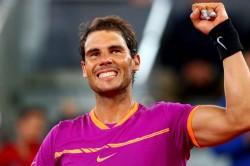 Australian Open 2019 Rafael Nadal