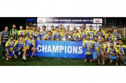 Real Kashmir Stake Claim For Title