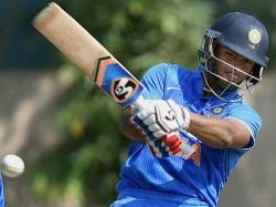 Rishabh Pant Hits India England Lions