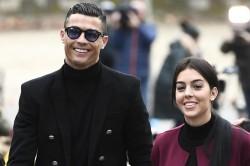 Cristiano Ronaldo Accepts Fine For Tax Fraud