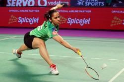 Premier Badminton League Beiwen Zhang