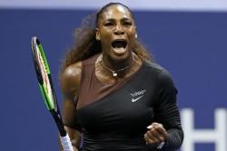 Australian Open Serena Williams Strong Start