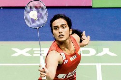 Sindhu Saina Make Winning Start