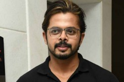 Sreesanth Says Want To Work With Steven Spielberg