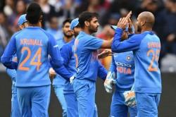 India Vs Australia Bhuvneshwar Kumar