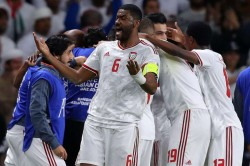 Afc Asian Cup 2019 Uae Win