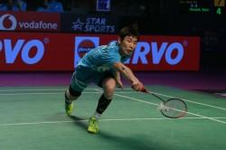 Premier Badminton League Awadhe Warriors Chennai