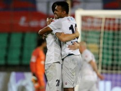 Pune City Beats Chennaiyin Fc In Indian Super League Football
