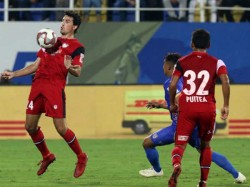 North East United Beats Mumbai City In Isl