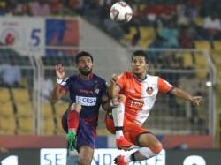 Fc Goa Thrashed Former Champions Atk In Isl