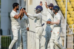 Ranji Trophy Final Vidarbha Win