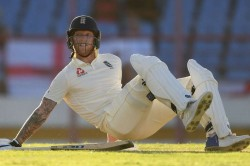 Ben Stokes Recalled From Pavilion