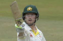 Australia Batsman Scores 138 On First Class Return After Ban