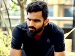Kerala Blasters Manjappadack Vineeth