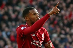 Liverpool Returned To The Top Of The Premier League
