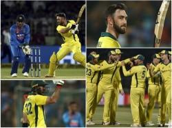 India Vs Australia Glenn Maxwell Wants To Bat