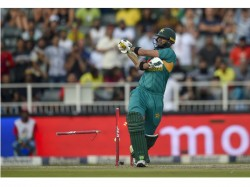South Africa End Pakistans Series Wins