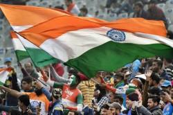 Indian Fans Face Trouble Entering Dubai Stadium