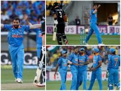 India Newzealand Final Odi Live Updates