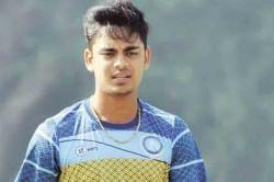 Ishan Kishan Score Back To Back Hundreds