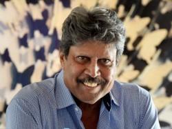 Kapil Dev S Opinion About India Pakistan World Cup Match