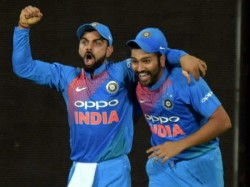 Rohit Sharma Misses Opportunity To Be Number One In Odi Ranking