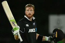Martin Guptill Interviewed By Wife