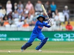 India Vs New New Zealand Mithali Raj Becomes First Woman To Play 200 Odis