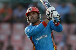 Afghanistan Five Wicket Win Against Ireland