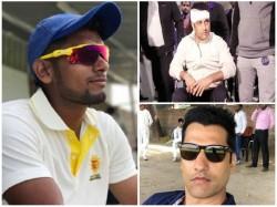 Cricket Player Dedha Facing Life Ban For Assaulting Selector Bandari