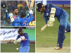 Dinesh Karthik Reaveals About Single Controversy In 3rd T20 Against Newzealand
