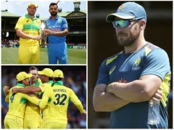 India Were Best At Home Says Australian Captain Aaron Finch