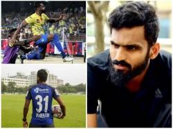 Former Kerala Blasters Star Ck Vineeth And Manjappda Issue