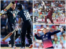 England Beats West Indies In Record Run Chase In First Odi