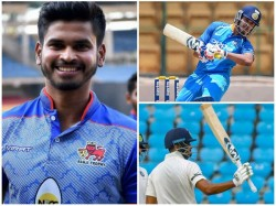 Shreyas Iyer Smashes Highest T20 Score By An Indian Batsman
