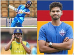 Records Broken By Shreyas Iyer In Syed Mushtaq Ali Trophy
